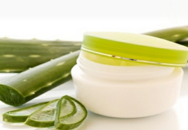 Aloe penetrates skin four times faster than water… so what?